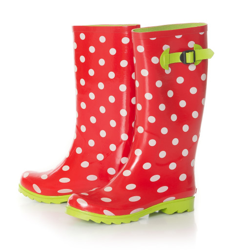 Gummistiefel Abc